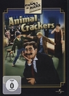 Marx Brothers - Animal Crackers (DVD)