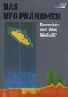 DAS UFO-PHÄNOMEN - DVD - Grenzwissenschaften
