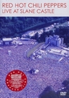 RED HOT CHILI PEPPERS - LIVE AT SLANE CASTLE - DVD - Musik