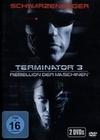 TERMINATOR 3 - REBELLION DER MASCHINEN [2 DVDS] - DVD - Action