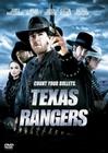 TEXAS RANGERS - DVD - Western