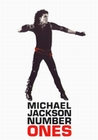 MICHAEL JACKSON - NUMBER ONES - DVD - Musik