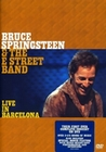 BRUCE SPRINGSTEEN - LIVE IN BARCELONA [2 DVDS] - DVD - Musik