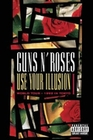 GUNS N` ROSES - USE YOUR ILLUSION 1 - DVD - Musik