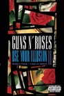GUNS N` ROSES - USE YOUR ILLUSION 2 - DVD - Musik