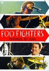 FOO FIGHTERS - EVERYWHERE BUT HOME - DVD - Musik