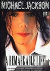 MICHAEL JACKSON - A REMARKABLE LIFE - DVD - Musik