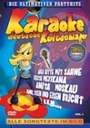 KARAOKE - DEUTSCHE KULTSCHLAGER VOL. 1 - DVD - Musik
