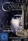 CONAN 1 - DER BARBAR [SE] - DVD - Fantasy