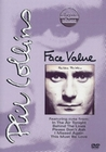 PHIL COLLINS - FACE VALUE - DVD - Musik