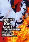 ROBBIE WILLIAMS-WHAT WE DID LAST SUMMER [2 DVDS] - DVD - Musik
