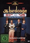 THE BIRDCAGE - DVD - Komödie