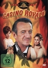 CASINO ROYALE - DVD - Komödie