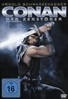 CONAN 2 - DER ZERSTÖRER - DVD - Fantasy