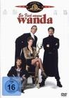 EIN FISCH NAMENS WANDA - DVD - Komödie
