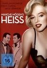 MANCHE MÖGEN`S HEISS - DVD - Komödie