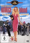 NATRLICH BLOND! - DVD - Komdie