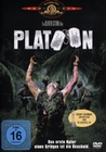 PLATOON - DVD - Kriegsfilm