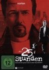 25 STUNDEN - DVD - Thriller & Krimi