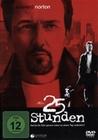 25 STUNDEN - DVD - Thriller & Krimi