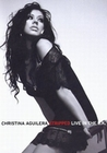 CHRISTINA AGUILERA - STRIPPED/LIVE IN THE UK - DVD - Musik