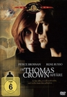 DIE THOMAS CROWN AFFÄRE - DVD - Thriller & Krimi