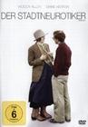 DER STADTNEUROTIKER - DVD - Komödie
