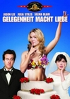 GELEGENHEIT MACHT LIEBE - DVD - Komödie