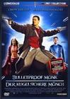 BULLETPROOF MONK - DER KUGELSICHERE MÖNCH - DVD - Action