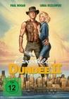 CROCODILE DUNDEE 2 - DVD - Abenteuer
