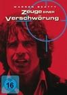 ZEUGE EINER VERSCHWÖRUNG - DVD - Thriller & Krimi