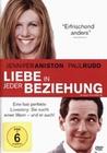 LIEBE IN JEDER BEZIEHUNG - DVD - Komödie