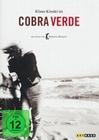 COBRA VERDE - DVD - Abenteuer