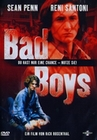 BAD BOYS - DVD - Action