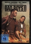 BAD BOYS 2 - KINOFASSUNG - DVD - Action