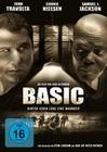 BASIC - DVD - Thriller & Krimi