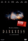 DARKNESS - DVD - Horror