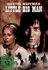LITTLE BIG MAN - DVD - Western