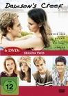 DAWSON`S CREEK - SEASON 2 [6 DVDS] - DVD - Unterhaltung
