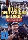 HITLER - DEUTSCHLAND IN FARBE - DVD - Geschichte