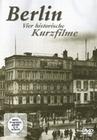 BERLIN - VIER HISTORISCHE KURZFILME - DVD - Geschichte