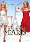 EINE AFFÄRE IN PARIS - DVD - Komödie