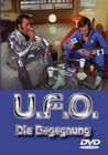 U.F.O. VOL. 5 - DIE BEGEGNUNG - DVD - Science Fiction