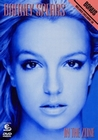 BRITNEY SPEARS - IN THE ZONE (+ CD) - DVD - Musik