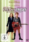 FREAKY FRIDAY - EIN VOLL VERRCKTER FREITAG - DVD - Komdie