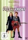 FREAKY FRIDAY - EIN VOLL VERRÜCKTER FREITAG - DVD - Komödie