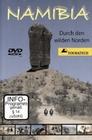 Namibia - Durch den wilden Norden (DVD)