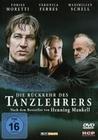 DIE RÜCKKEHR DES TANZLEHRERS [2 DVDS] - DVD - Thriller & Krimi