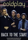 COLDPLAY - BACK TO THE START - DVD - Musik