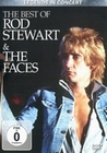 ROD STEWART & THE FACES - THE BEST OF - DVD - Musik